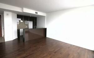 Downtown 1 bedroom - Semi-Furnished