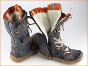TMA Boots