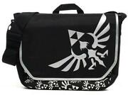 Game Messenger Bag