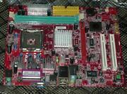 MSI 775