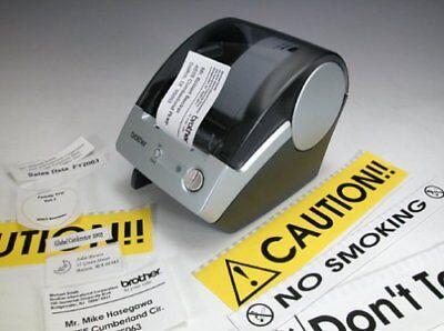 Brother International Ql500 Pc Label Printer