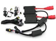 H4 55W HID Conversion Kit