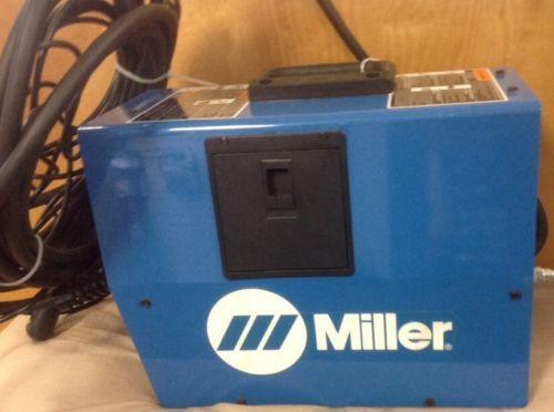 Miller Spectrum 375 >> Used Plasma Cutter | eBay