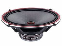 "NEW - DS18 EXL-SQ6.9 6x9"" 3-Ohm High Sound Quality Speaker 560 Watts - Set of 2"
