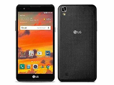 Lg X Power 16Gb Lte Smartphone For Virgin Mobile   New