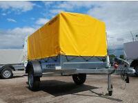 Box Trailer Camping 750kg SALE