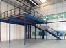 New Mezzanine Floor 11 M x 4 M