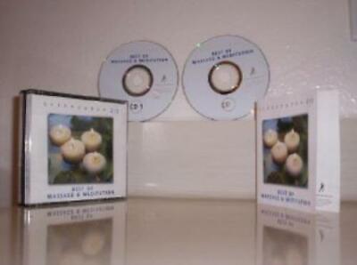Various Artists : Lifescapes: Best of Massage & Meditation