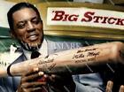 Willie Mays MLB Bats