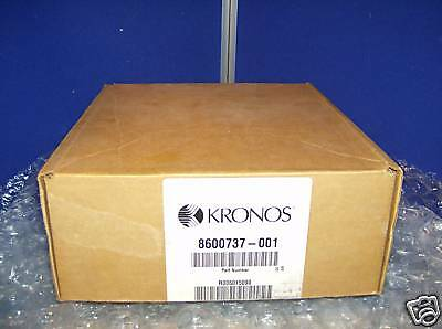 Kronos  Smart Converter II 8600737-001 New Sealed