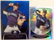 Taijuan Walker Lot