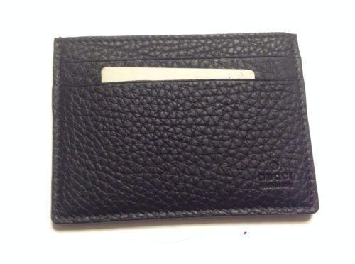 41c3eaab9aa6ff Gucci Card Holder | eBay