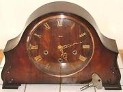 Antique Chiming Clock