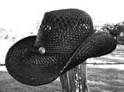 Rock Cowboy Hat
