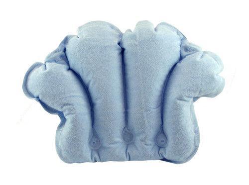 Bath Pillow | Inflatable & Massaging Bath Pillows | eBay