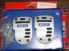Sparco Car & Truck Pedals & Pads without Warranty