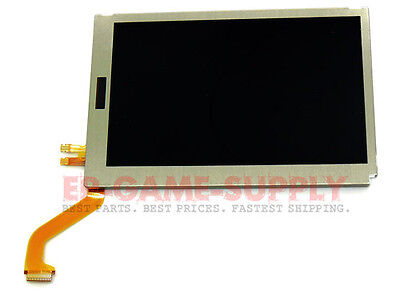 New Top Upper LCD Screen Display Replacement for Nintendo 3DS