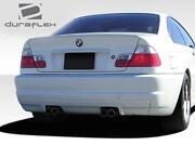 BMW E46 4DR Body Kit