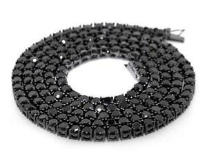 steel mens chain jewelry necklace urban black stainless powerful dp