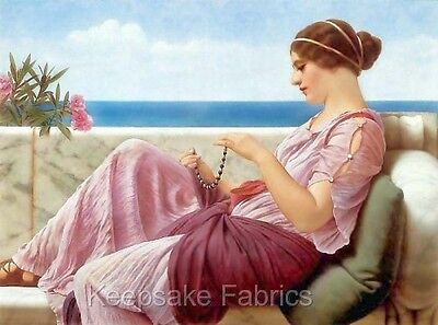 - Greek Lady A Souveneir Quilt Block Multi Sizes FrEE ShiPPinG WoRld WiDE