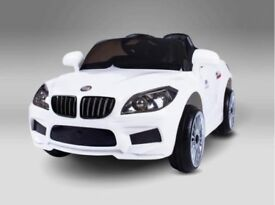 BMW X5 Style Kids Electric Ride On Car Cars Jeep 12V Battery Car Remote Control