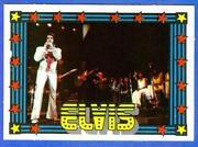 1978 Elvis Presley Cards