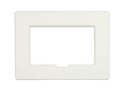 LuxPro Thermostat Wall Plate for PSP511C and PSP511LC - WP511C