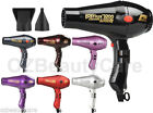 Parlux Hair Dryers with Ionic Technology