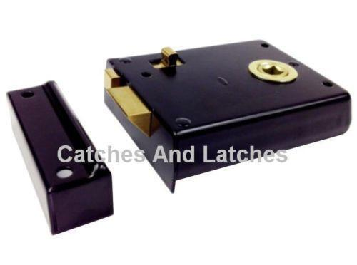 Rim Latch Ebay