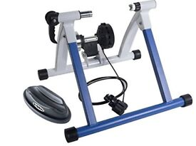BIKE MAGNETIC TURBO TRAINER (As New)