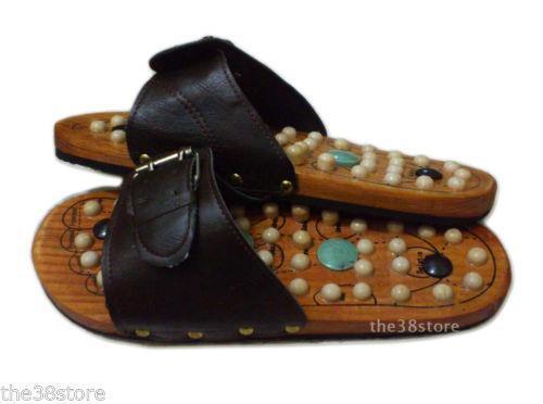 Acupuncture Sandals Ebay