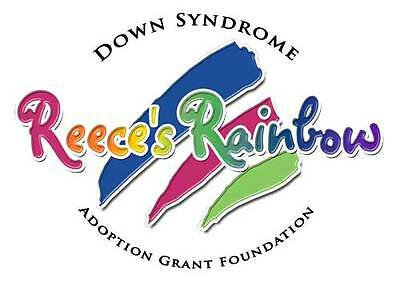 Reeces Rainbow Down Syndrome Adoption Ministry