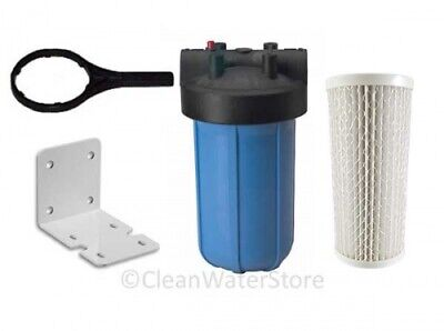 Bacteria Filter System 4.6 Gpm