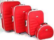 4 Wheel Luggage