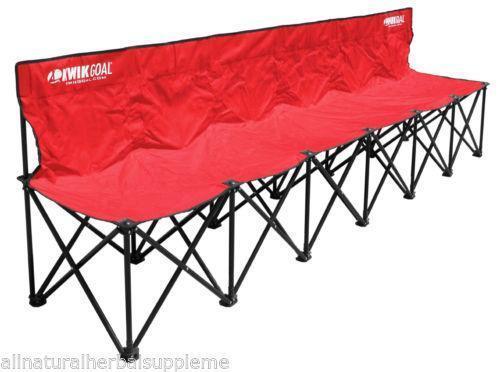 Soccer Folding Chair Ebay