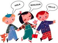 ENGLISH/FRENCH/SPANISH MADE SIMPLE