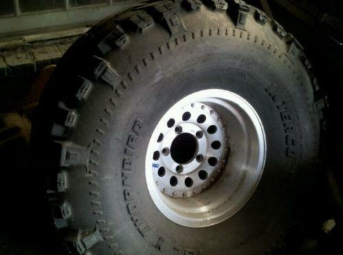 Used Ford Wheels : Used ford tires and rims ebay