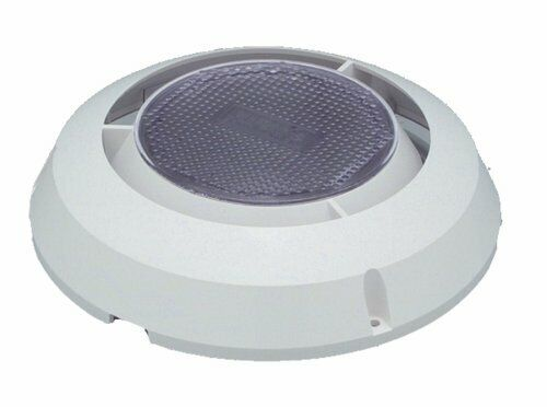 Nicro N-28810 Air Vent 500 Passive Exhaust Ventilation, White