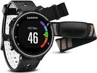 Garmin Forerunner 230 smart watch and heart monitor