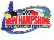NASCAR New Hampshire