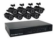 First Alert Security Camera