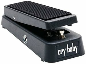 Dunlop The Original Crybaby Pedal