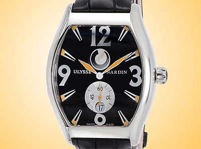 Ulysse Nardin Michelangelo Gigante Chronometer Men's Automatic Watch 273-68/62