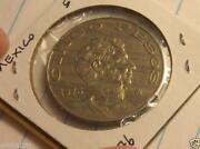 1976 Cinco Pesos