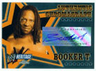 Topps Heritage Topps WCW Wrestling Trading Cards
