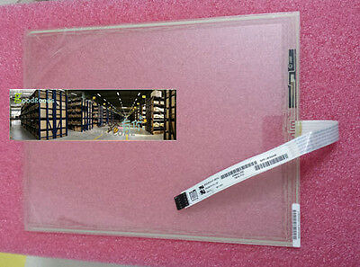 1PC PPC-L126T6003-T ppc-l127t TOUCH SCREEN GLASS PANEL