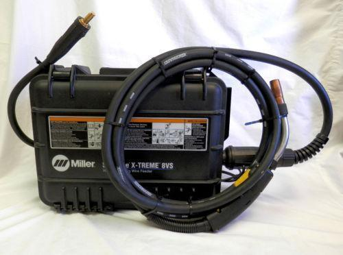 Mig wire feeder ebay for Lincoln welder wire feed motor