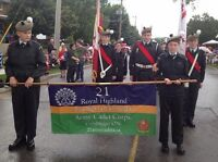 Cambridge Army Cadets Open House