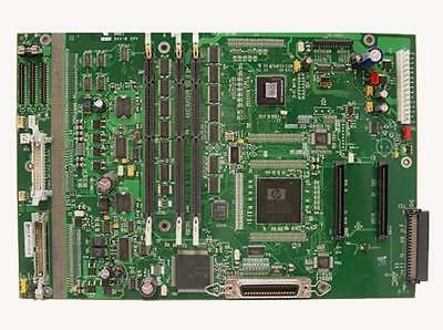 C6074-69283 C6074-60361 Designjet 1050c Plus 1055cm Plus Logic Pcb