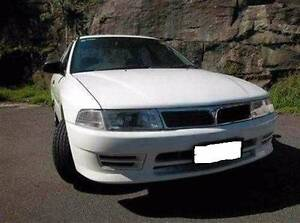 Mitsubishi Lancer 2001 AUTOMATIC 6 MNTHS REG RWC Campbellfield Hume Area Preview